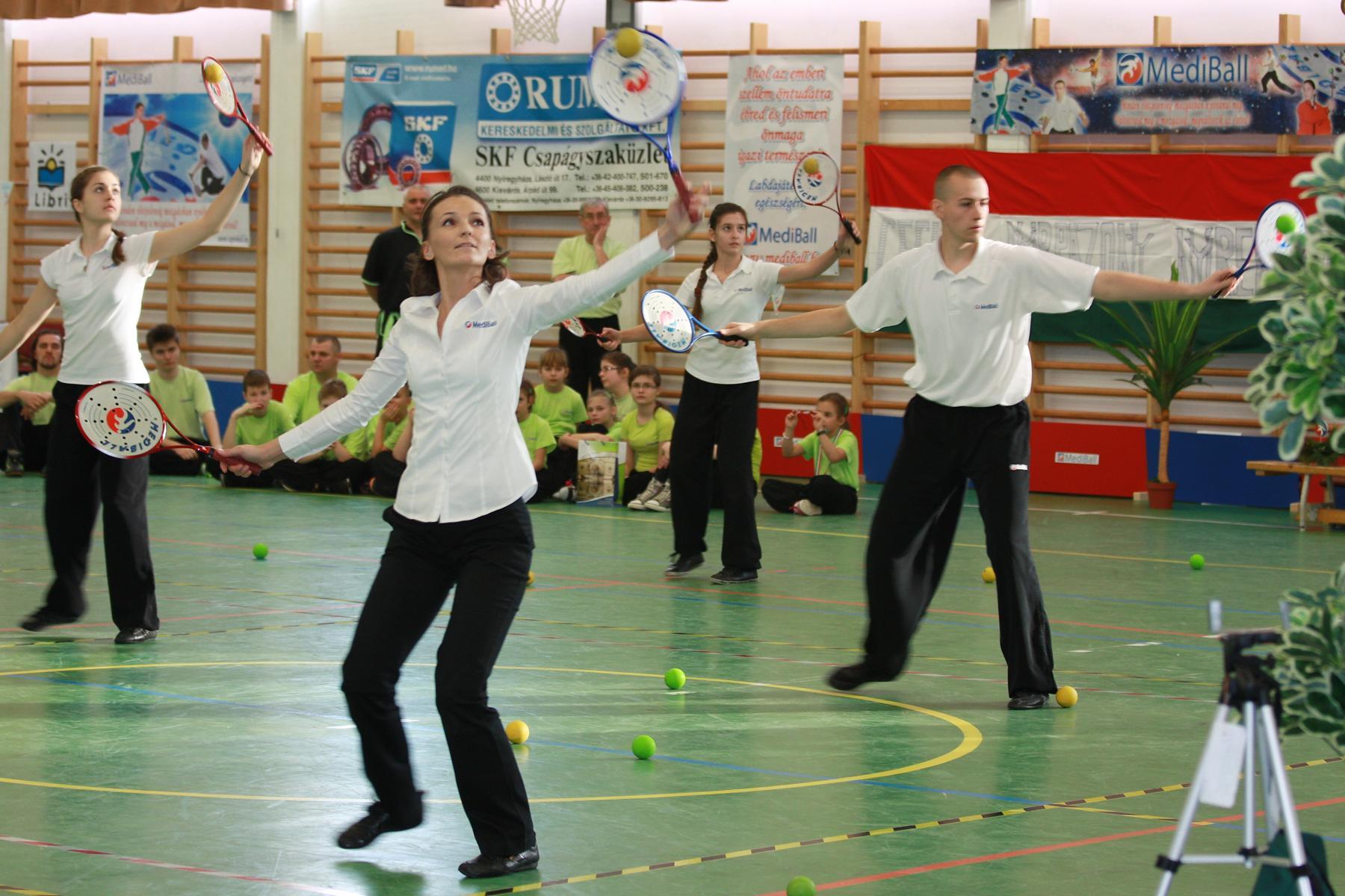 IV. MediBall Országos Bajnokság 2013