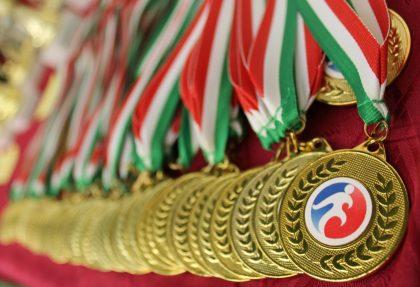 IX. MediBall Országos Bajnokság