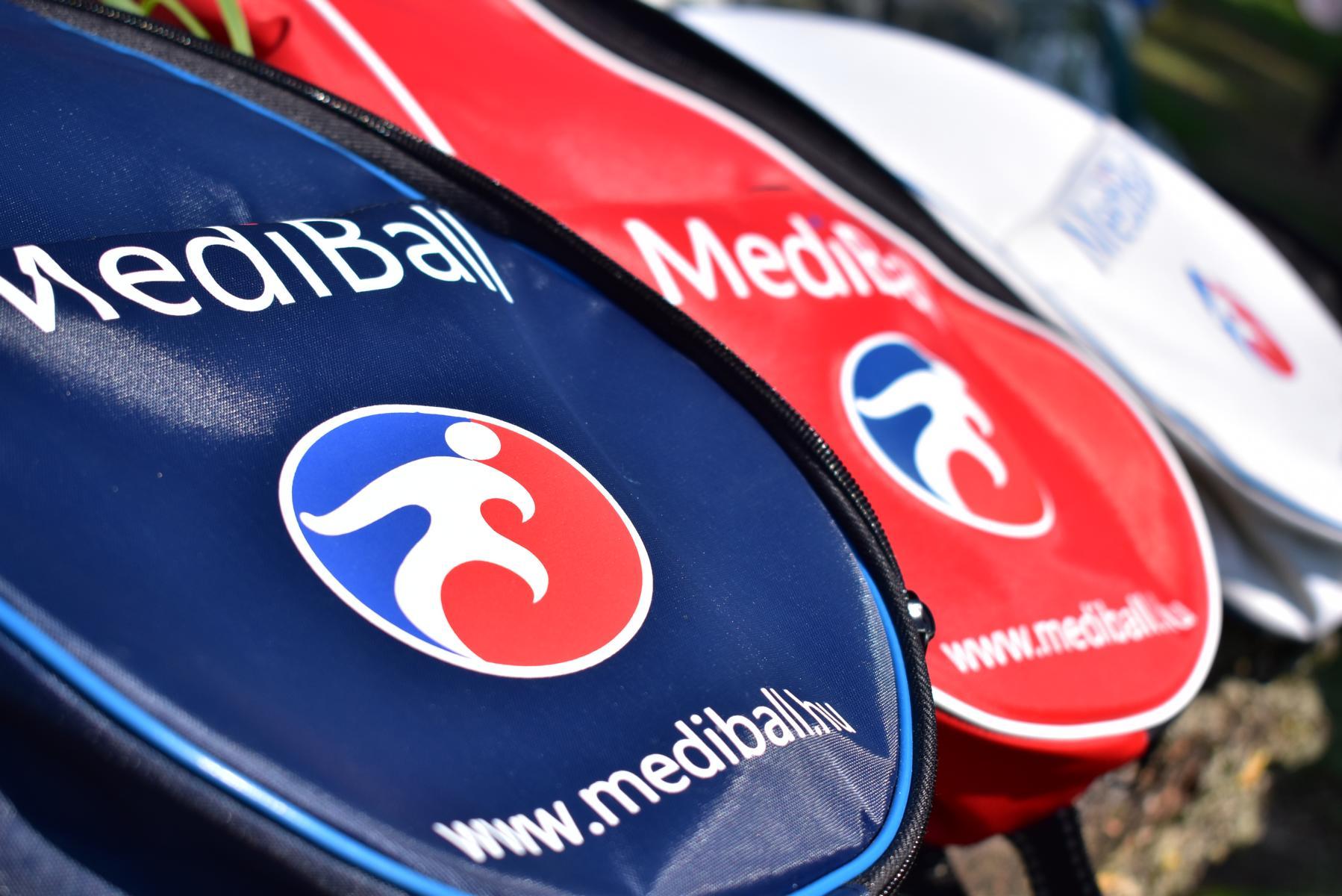 MediBall és Életmód Tábor 2020