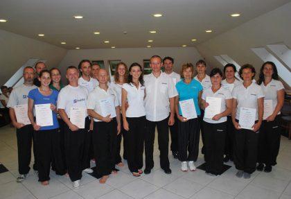 MediBall Oktatói és Bírói Tábor 2013