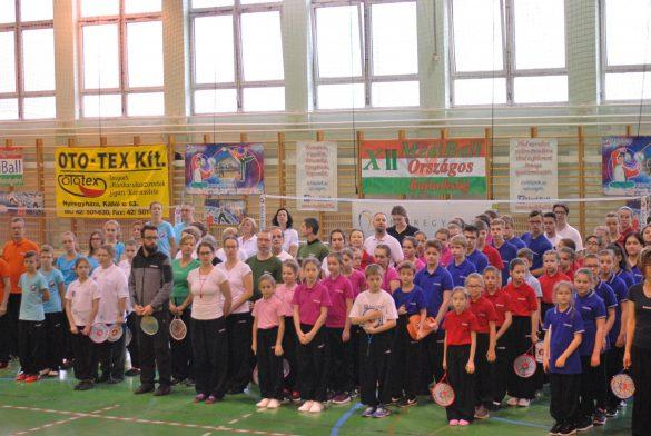 XII. MediBall Országos Bajnokság